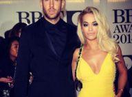 Calvin Harris anuncia fim de namoro com Rita Ora no Twitter: 'Tudo de melhor'