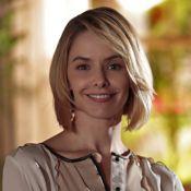 'Em Família': Silvia se declara para Cadu. 'Você arrebatou meu coração'