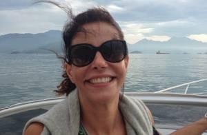 Narcisa Tamborindeguy lamenta morte da mãe, Alice, no Instagram: 'Tristeza'