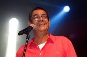 Zeca Pagodinho se torna avô pela segunda vez; nora do cantor dá à luz Catarina
