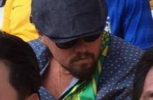 Leonardo Di Caprio vai curtir noite paulistana com amigos após vitória do Brasil