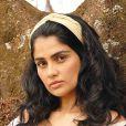 Em 2004, ela foi contratada pela TV Record. Na trama ela interpretou a vilã Rosa, em 'A Escrava Isaura'