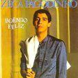 O disco 'Boêmio Feliz' foi lançado em 1989