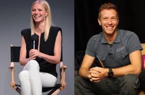 Gwyneth Paltrow e Chris Martin fazem terapia de casal após divórcio