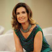 Fátima Bernardes sobre fazer comerciais: 'Não deixei o JN para ganhar dinheiro'