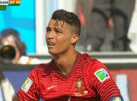 Cristiano Ronaldo marca gol, mas não salva Portugal da eliminação na Copa