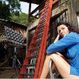 Em 'Zoom', Claudia Ohana viverá a dona de uma pousada