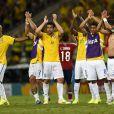 Brasil vai jogar contra a Alemanha na próxima terça-feira, 8 de julho de 2014