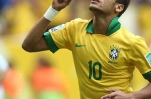 Neymar concorre ao prêmio Bola de Ouro, que vai eleger o melhor jogador da Copa
