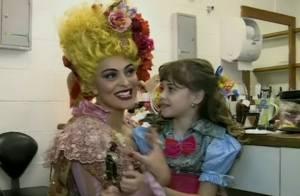 Juliana Paes revela desejo por filha após ser mãe de menina em novela