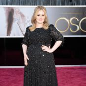 Adele ganha processo contra paparazzi em nome do filho primogênito, de 1 ano