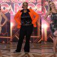 Claudia Ohana, Sandra de Sá e Ellen Roche posaram para a gravação da nova vinheta do 'Dança dos Famosos'