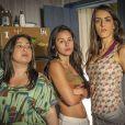 'Já estou morrendo de saudades de atuar', comenta Mariana Xavier