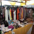 O bazar beneficente de Giovanna Antonelli será realizado entre os dias 06 e 09 de agosto