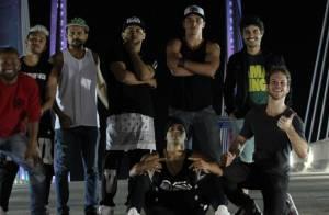 Guilherme Leicam lança clipe da música 'Joga Aê' com grupo de funk