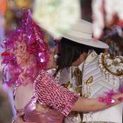 Fábula de 'Meu Pedacinho de Chão' termina com casamentos e 'felizes para sempre'
