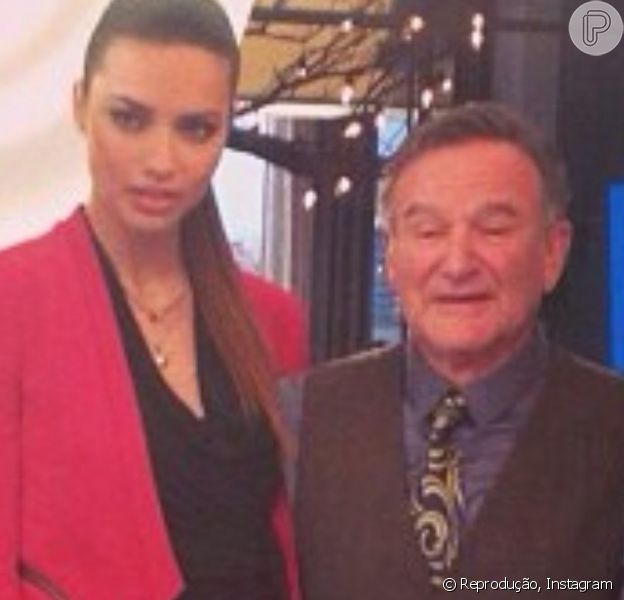 Famosos lamentam a morte do ator Robin Williams: 'Descanse em paz' (11 de agosto de 2014)
