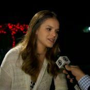 Bruna Marquezine admite término de namoro com Neymar e diz: 'Vai ser eterno'