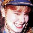 Andréa Veiga ficou conhecida como a Paquita nº 1. Ela permanceu no posto até 1985, quando saiu para se dedicar à carreira de atriz. Aos 45 anos, Andréa continua atuando