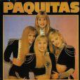 As assistentes de palco de Xuxa fizeram grande sucesso entre os anos 80, 90 e 2000