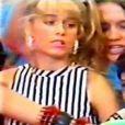 Luciana Vendramini fez testes para ser paquita, mas não conseguiu um lugar no 'Xou da Xuxa'