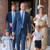 Príncipe William admite incômodo por distância de Charles e netos: 'Mais tempo'