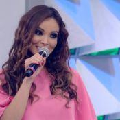 Faustão confirma rompimento de Carol Nakamura e Sidney Sampaio na TV: 'Solteira'