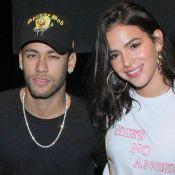 Neymar retira quadro, mas mantém vestido de Bruna Marquezine em casa. Entenda!