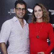 Juliano Cazarré e esposa esperam um menino: 'Quisemos esse filho, foi planejado'