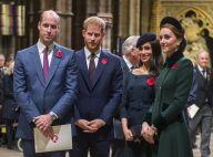 Meghan Markle, Harry, Kate e William participam de evento em Londres. Fotos!