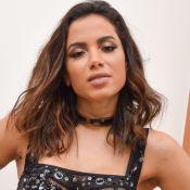 Anitta ironiza após fã questionar 'pacto com diabo' por sucesso: 'Vem me buscar'