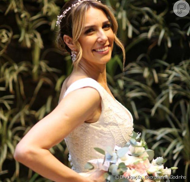 Produtora de filmes Oui divulgou o primeiro teaser dos preparativos da cerimônia e o Dia de Noiva de Natasha Dantas ao casar com William Bonner
