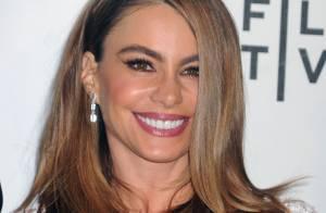 Sofia Vergara é a atriz mais bem paga da TV americana pelo 3º ano consecutivo