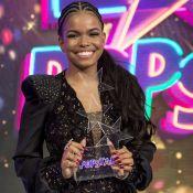 Jeniffer Nascimento defende participação e vitória no 'Popstar': 'Eu mereci'