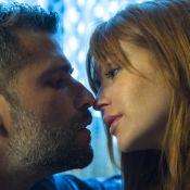 'O Sétimo Guardião': Luz transa pela 1ª vez com Gabriel. 'Quero ser sua mulher'
