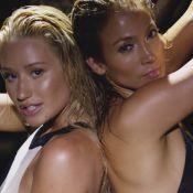 Jennifer Lopez e Iggy Azalea exibem bumbum e sensualidade no clipe 'Booty'