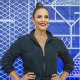 Aos 46 anos, Ivete é cantora, compositora, instrumentista, apresentadora, atriz e empresária brasileira