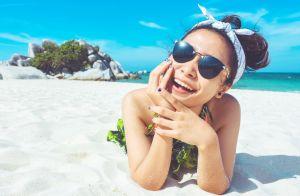 Acne solar: você sabe o que é? Dermatologista explica espinhas causadas pelo sol