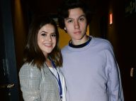 Maisa Silva e o namorado, Nicholas Ashiro, curtem show de Ivete Sangalo. Fotos!