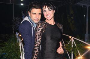 Graciele Lacerda descarta parceria musical com Zezé após clipe: 'Nunca pensei'