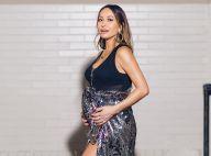 Barriguda com estilo: Sabrina Sato mostra que é possível ser fashion grávida