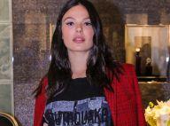 Isis Valverde exibe corpo 3 dias pós-parto e ganha elogios: 'Está plena'. Foto!