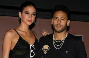 Bruna Marquezine vai apresentar ensaio de Natal do instituto de Neymar. Saiba!