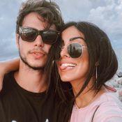 Jade Seba está grávida! Influencer espera 1° filho de ator: 'Nosso positivo'