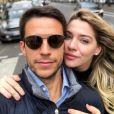 Luma Costa é casada com o empresário Leonardo Martins