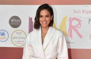 Bruna Marquezine admite ser consumista: 'Preciso de coisas que não preciso'
