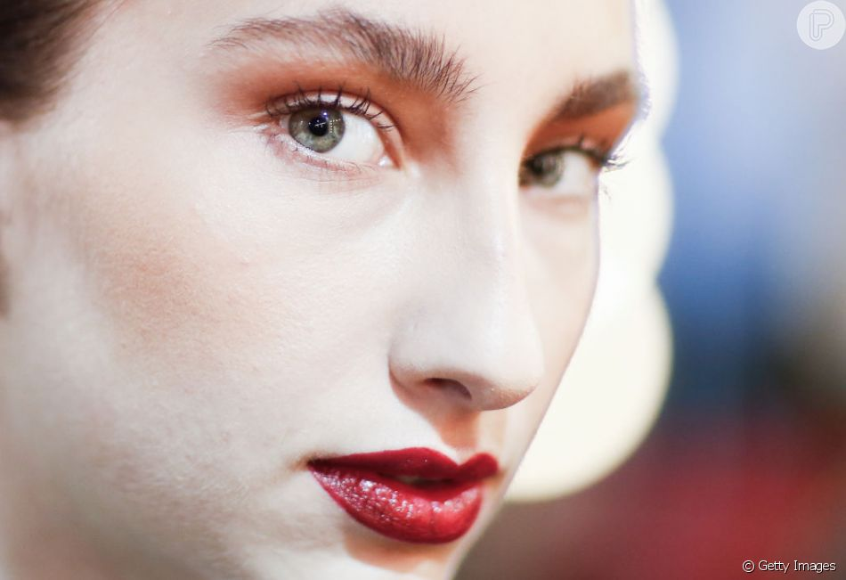 Tendências de maquiagem para a próxima temporada: tons terrosos estão em alta