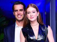 Marina Ruy Barbosa e marido, Xande Negrão, querem ter 3 filhos: 'Futuro é um só'