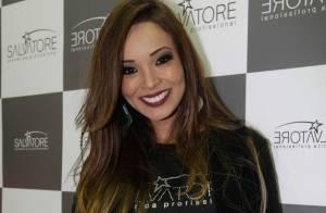 Carol Nakamura comenta separação de Sidney Sampaio: 'Agora é aproveitar'