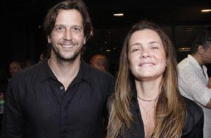 Adriana Esteves reencontra Débora Falabella e Murilo Benício em estreia de filme
